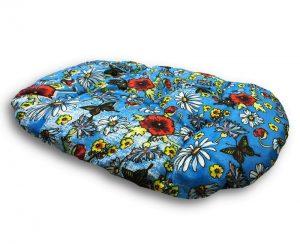 Родные места подушка дляпластикового лежака Маки